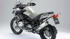 BMW R 1200 GS Adventure - Immagine: 8