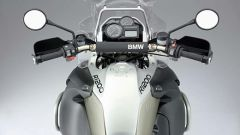BMW R 1200 GS Adventure - Immagine: 10