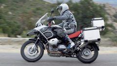 BMW R 1200 GS Adventure - Immagine: 22