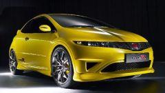 Honda Civic Type R - Immagine: 2