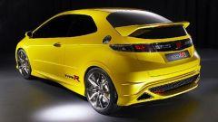 Honda Civic Type R - Immagine: 3