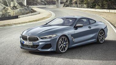 Listino prezzi BMW Serie 8