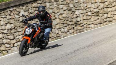 Listino prezzi KTM Duke