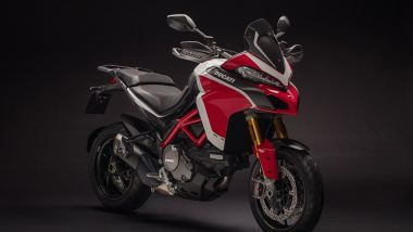 Listino prezzi Ducati Multistrada 1260