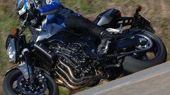 Yamaha FZ1 & Yamaha Fazer - Immagine: 1