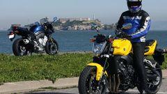 Yamaha FZ1 & Yamaha Fazer - Immagine: 2
