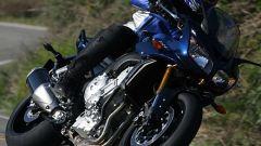Yamaha FZ1 & Yamaha Fazer - Immagine: 3