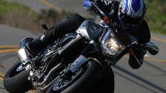 Yamaha FZ1 & Yamaha Fazer - Immagine: 4