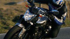 Yamaha FZ1 & Yamaha Fazer - Immagine: 5