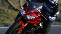 Yamaha FZ1 & Yamaha Fazer - Immagine: 6