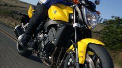 Yamaha FZ1 & Yamaha Fazer - Immagine: 7