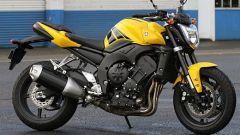 Yamaha FZ1 & Yamaha Fazer - Immagine: 8