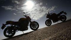 Yamaha FZ1 & Yamaha Fazer - Immagine: 10
