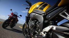 Yamaha FZ1 & Yamaha Fazer - Immagine: 11
