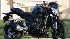 Yamaha FZ1 & Yamaha Fazer - Immagine: 12