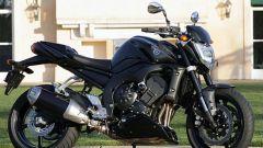 Yamaha FZ1 & Yamaha Fazer - Immagine: 13