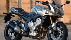 Yamaha FZ1 & Yamaha Fazer - Immagine: 14