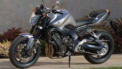 Yamaha FZ1 & Yamaha Fazer - Immagine: 15