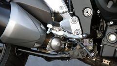 Yamaha FZ1 & Yamaha Fazer - Immagine: 18