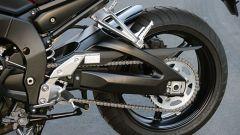 Yamaha FZ1 & Yamaha Fazer - Immagine: 19