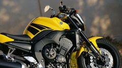 Yamaha FZ1 & Yamaha Fazer - Immagine: 21