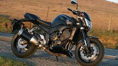 Yamaha FZ1 & Yamaha Fazer - Immagine: 22