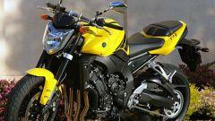 Yamaha FZ1 & Yamaha Fazer - Immagine: 23