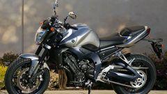 Yamaha FZ1 & Yamaha Fazer - Immagine: 24