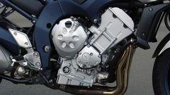Yamaha FZ1 & Yamaha Fazer - Immagine: 26