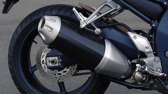 Yamaha FZ1 & Yamaha Fazer - Immagine: 27