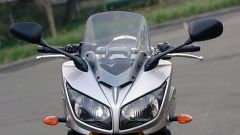 Yamaha FZ1 & Yamaha Fazer - Immagine: 31