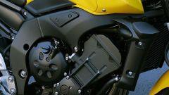 Yamaha FZ1 & Yamaha Fazer - Immagine: 32
