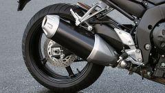 Yamaha FZ1 & Yamaha Fazer - Immagine: 35