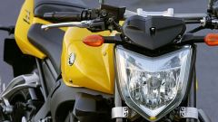 Yamaha FZ1 & Yamaha Fazer - Immagine: 37