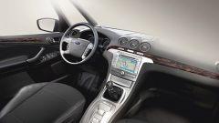 Ford Galaxy 2006 - Immagine: 4