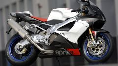 Aprilia RSV 1000 R '06 - Immagine: 45
