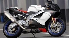 Aprilia RSV 1000 R '06 - Immagine: 46