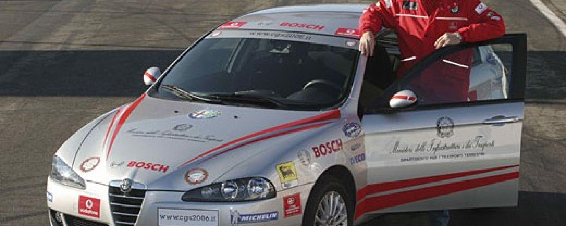 Campionato Italiano Guida Sicura