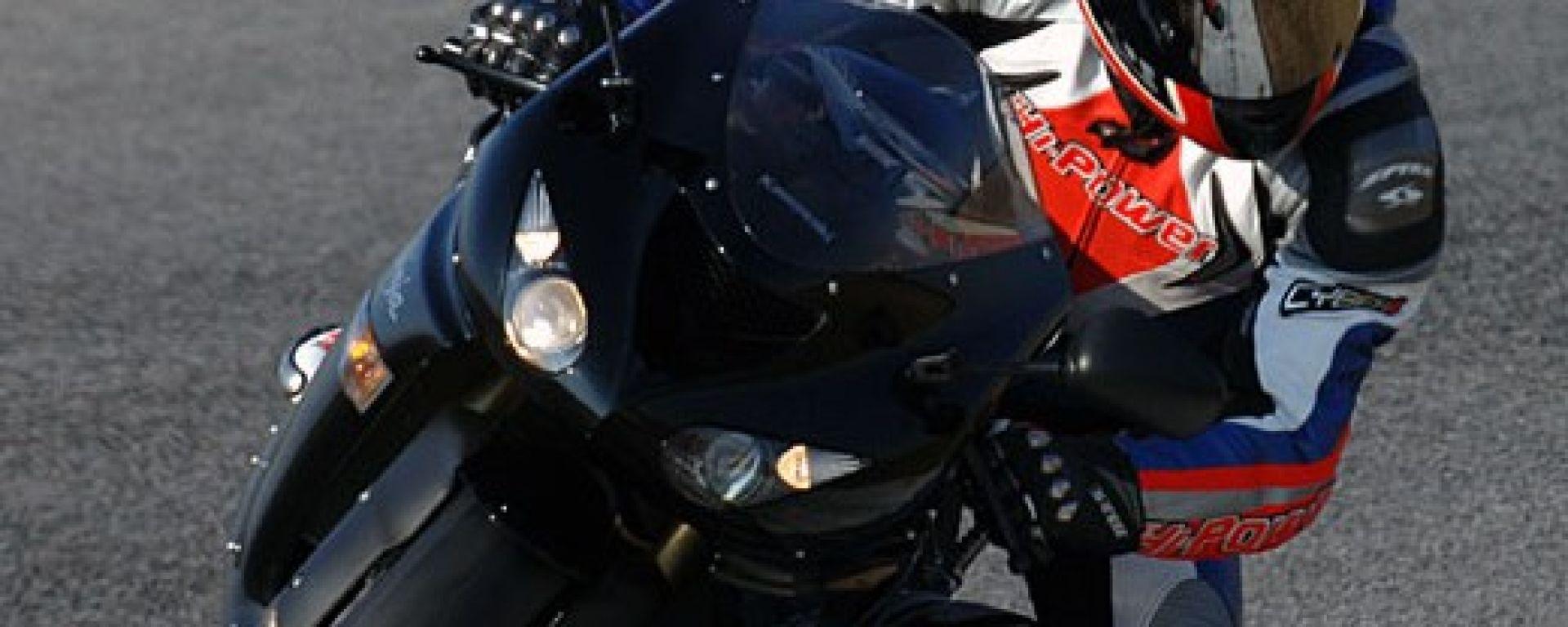 Kawasaki Ninja ZX-10R '06