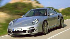 Porsche 911 Turbo 2006 - Immagine: 1