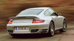 Porsche 911 Turbo 2006 - Immagine: 2