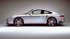 Porsche 911 Turbo 2006 - Immagine: 3