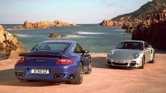 Porsche 911 Turbo 2006 - Immagine: 5