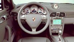 Porsche 911 Turbo 2006 - Immagine: 6