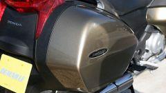 Honda Deauville '06 - Immagine: 4