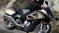Honda Deauville '06 - Immagine: 5