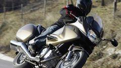 Honda Deauville '06 - Immagine: 11