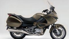 Honda Deauville '06 - Immagine: 22