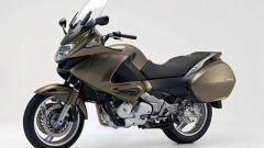 Honda Deauville '06 - Immagine: 24