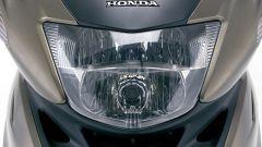 Honda Deauville '06 - Immagine: 25